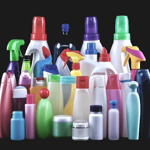 reciclagem de cosméticos