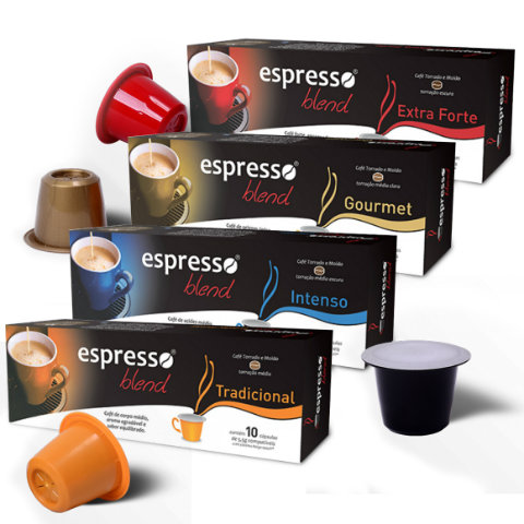 programa nacional de reciclagem de cápsulas de café